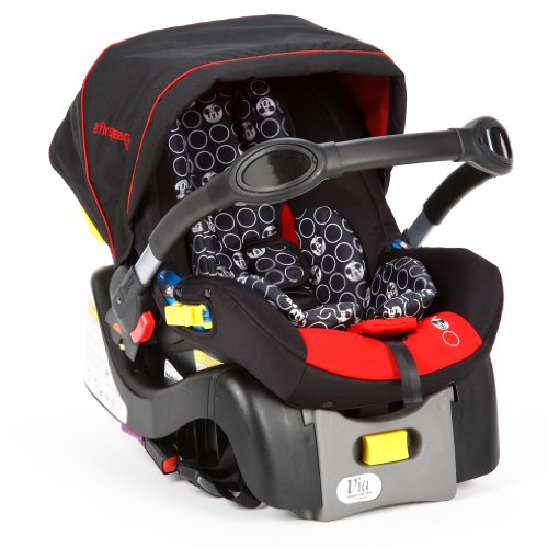 The First Years Via Infant Car Seat, Disney Minnie