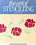 img - for The Art of Stencilling book / textbook / text book