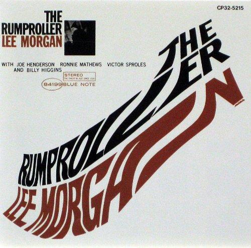 THE RUMPROLLER ザ・ランプローラー+1