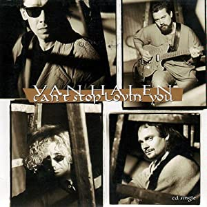 Amazon Com Van Halen Can T Stop Lovin You Crossing
