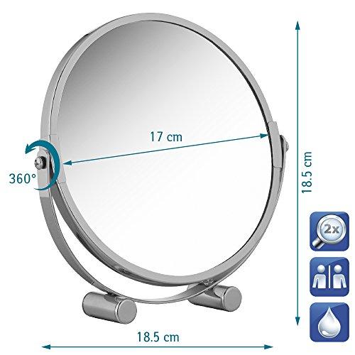 Miroir grossissant les bons plans de micromonde - Specchio babyliss 8438e ...