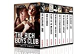 The Rich Boys Club (The Millionaire and Billionaire Men of Romance)