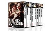 The Rich Boys Club (The Millionaire and Billionaire Men of Romance)