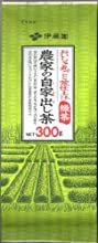 Itoen Noka no jika dashicha - Japanese Green Tea Leaf - 300g