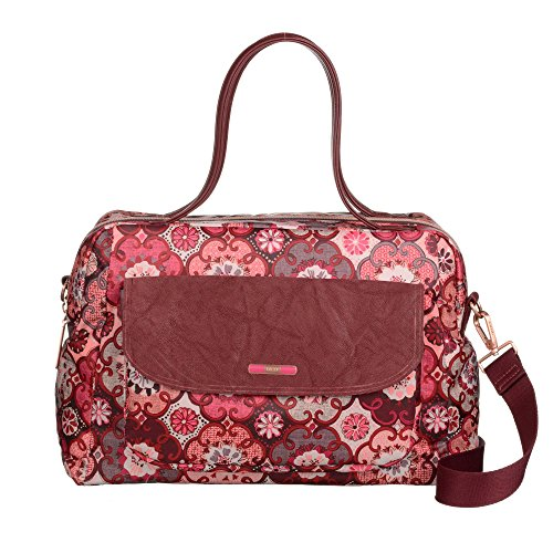 oilily-oilily-m-carry-all-bolso-tote-para-mujer-color-red-talla-talla-unica