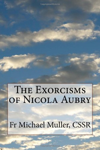 The Exorcisms Of Nicola Aubry