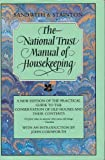 img - for The National Trust Manual of Housekeeping: Revised Edition book / textbook / text book