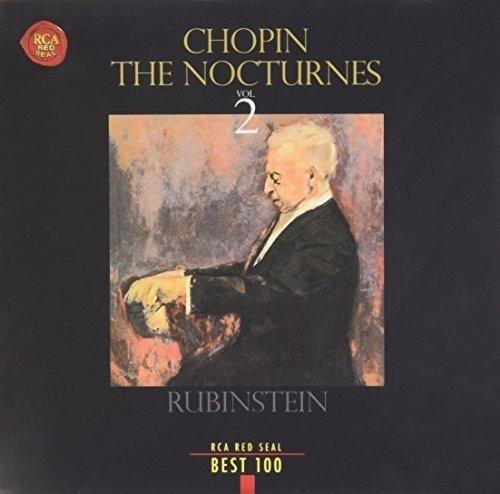CHOPIN: THE NOCTURNES VOL. 2