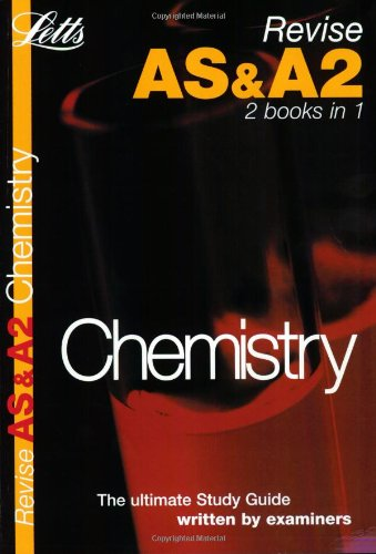 Chemistry (Revise AS & A2 (Combined))