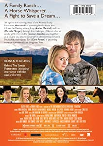 Heartland: Complete Third Season (As seen on GMC/UP) from Entertainment One