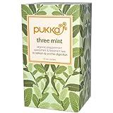 Triple Mint Tea (20 Sachets) - ( x 5 Pack)