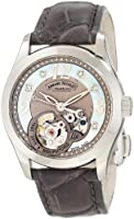 Armand Nicolet Women's 9653A-GN-P953GR8 LL9 Limited Edition Stainless Steel Classic Automatic Watch by Armand Nicolet