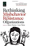 img - for Rethinking Misbehavior and Resistance in Organizations (Advances in Industrial and Labor Relations) book / textbook / text book