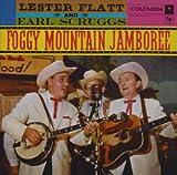echange, troc Flatt & Scruggs - Foggy Mountain Jamboree
