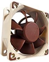 Noctua NF-A6X25 FLX fan, cooler & radiator