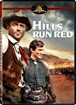 NEW Hills Run Red (DVD)
