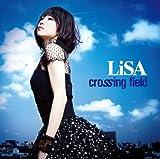 crossing field【初回生産限定盤】
