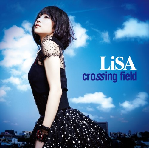 LiSA crossing_field