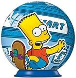 Ravensburger 3D Simpsons Puzzle 54 piece