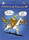 img - for histoire de france en bd (l) t.1 n1 book / textbook / text book