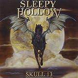 Skull 13 by Sleepy Hollow