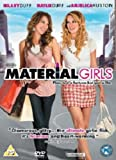 echange, troc Material Girls [Import anglais]