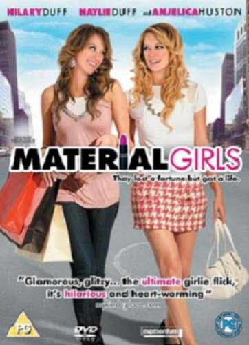Material Girls [DVD]