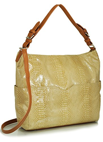 sr-squared-by-sondra-roberts-snake-textured-bucket-bag-beige