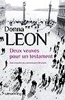 Deux veuves pour un testament par Leon