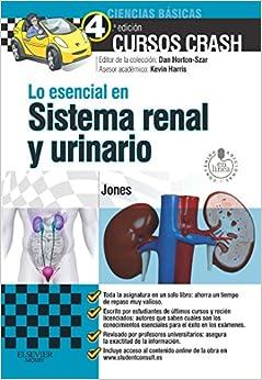 Lo esencial en Sistema renal y urinario + StudentConsult en espanol