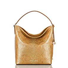 Harrison Hobo Bag<br>Fire Opal Seville