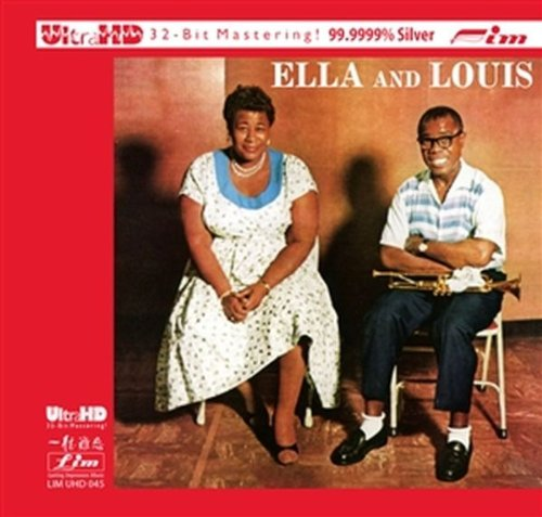 Ella And Louis (Ultra HD 32-Bit Master)