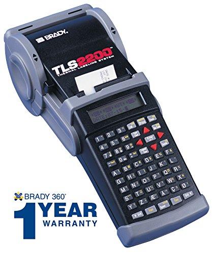 Brady TLS2200 Thermal Labeling