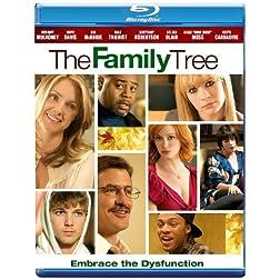 The Family Tree [Blu-ray]