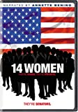Cover art for  14 Women