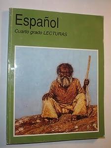 Espanol cuarto grado lecturas various 9789707908802 for Espanol lecturas cuarto grado 1993