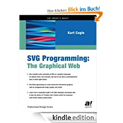 SVG Programming: The Graphical Web (Expert's Voice)