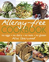 Allergy-Free Cookbook by DK ADULT