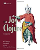 The Joy of Clojure, 2nd Edition Front Cover
