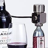 WineKeeper Basic Argon Keeper, #7761