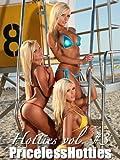 Priceless Hotties: Hotties vol. #3