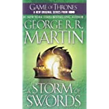 A Storm of Swords (Song of Ice and Fire)by George R. R. Martin