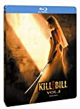 Kill Bill Vol. 2 (Steelbook Edition) [Blu-ray]