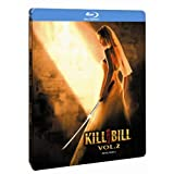 Kill Bill Vol. 2 (Steelbook Edition) [Blu-ray]by Uma Thurman