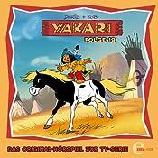 Yakari 19 | Thomas Karallus