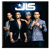 JLS Fridge Magnet: Outta This World