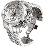 Invicta Men's 5730 Venom Reserve Chronograph Stainless Steel Watch