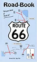 ROAD BOOK. : Route 66