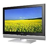 "37"" LCD Tv Silver/black"