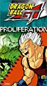 Dragon Ball Gt: Baby - Proliferation [VHS]